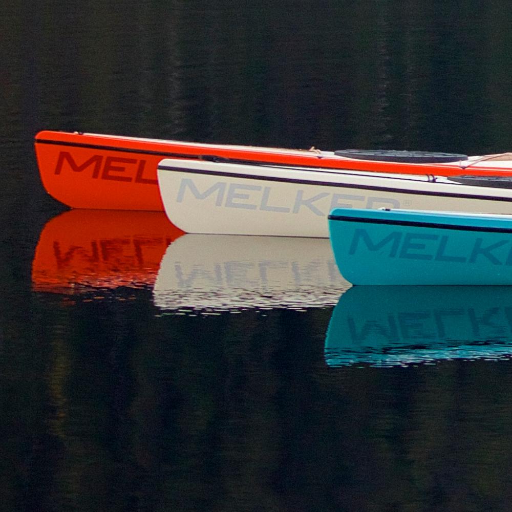Melker kayaks